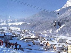 Schladming Accommodation