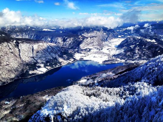 Bohinj Accommodation 2018/2019