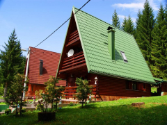 Holiday House Bjelolasica