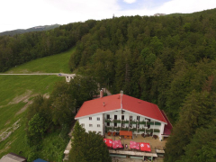 Great Mountain B&B Platak