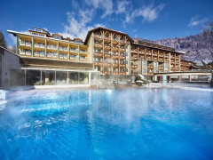 "Bad Kleinkirchheim Therme & Spa Resort ""Das Ronacher"""