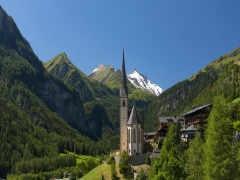 Nationalpark Lodge Grossglockner