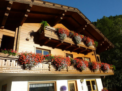 Pension Appartement Ambrosi