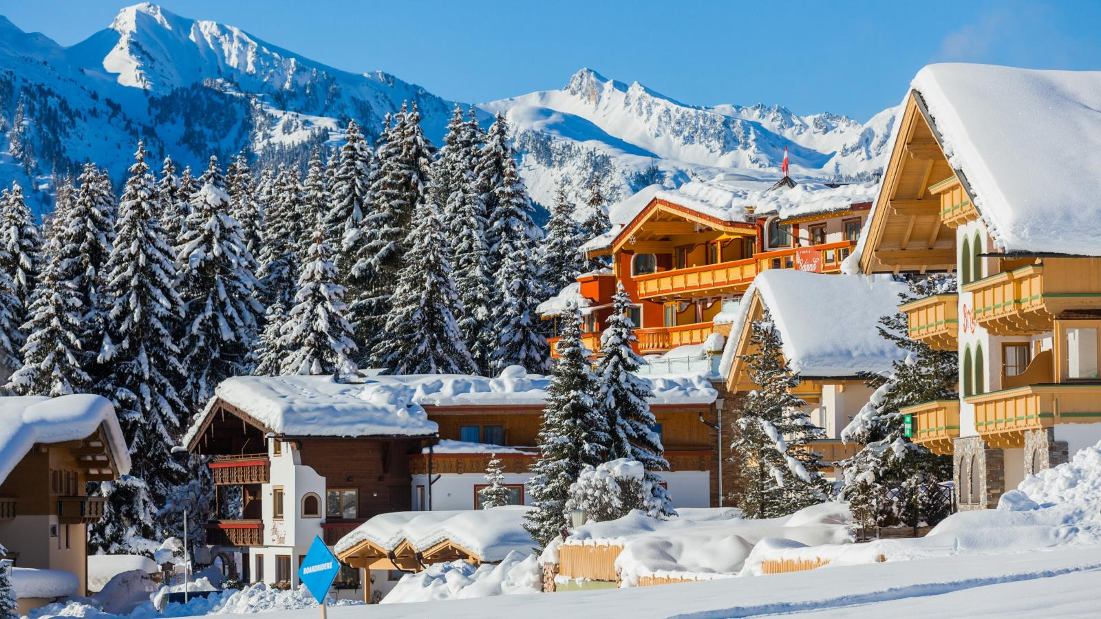 Moje skijanje 2016 2017 skiing winter vacation holidays for Winter vacations in us